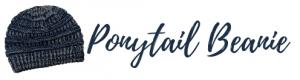 Pony Tail Beanie Logo_v8.0