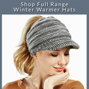 Winter Warmer Hats