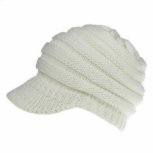 Woman's Winter Warmer Knit Hat_IMG12