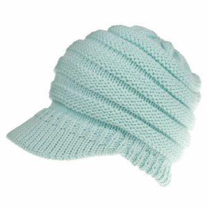 Woman's Winter Warmer Knit Hat_IMG20