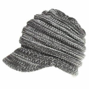 Woman's Winter Warmer Knit Hat_IMG23